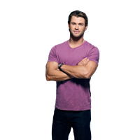 Chris Hemsworth Png Picture PNG Image
