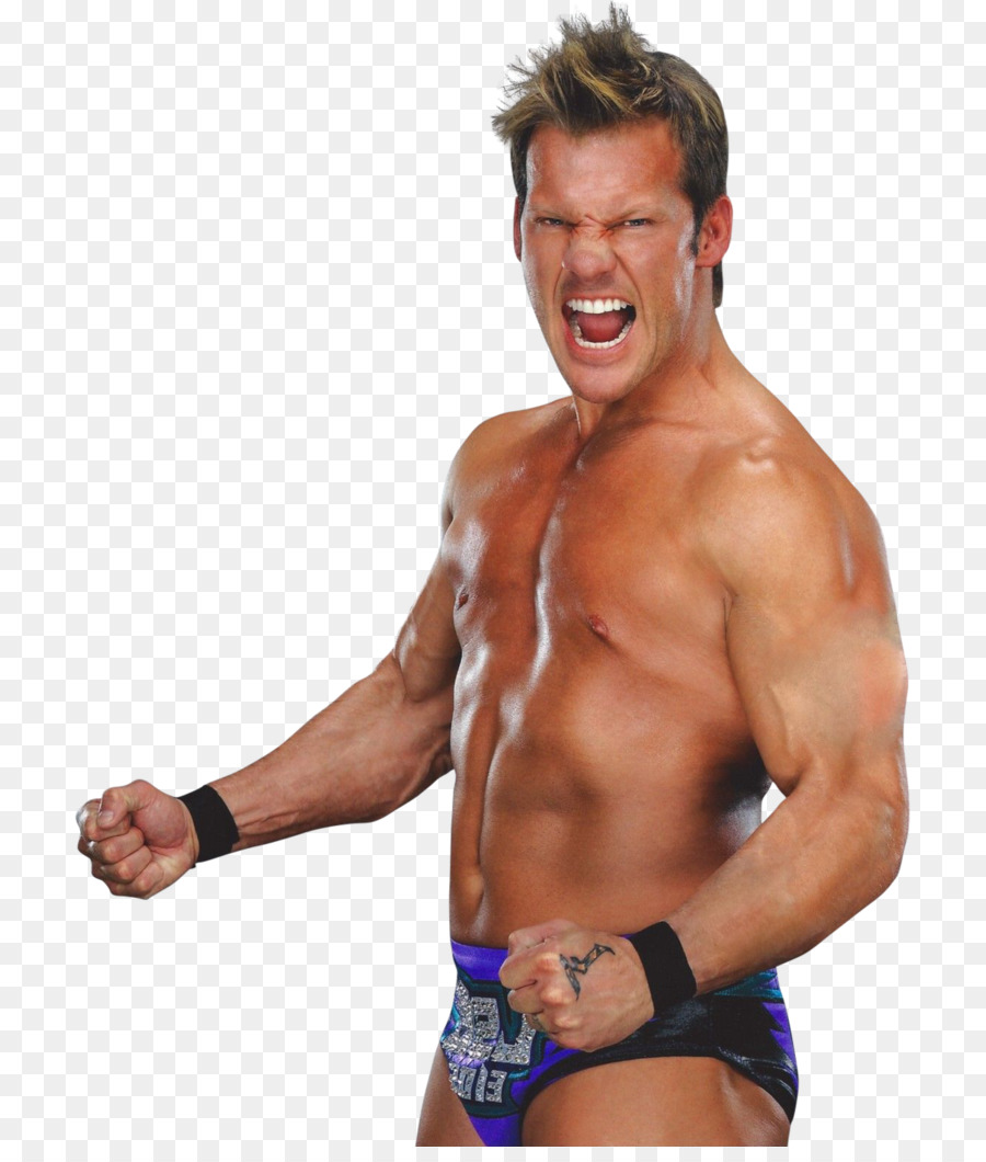 Chris Jericho WWE Superstars - Chris Jericho Transparent PNG
