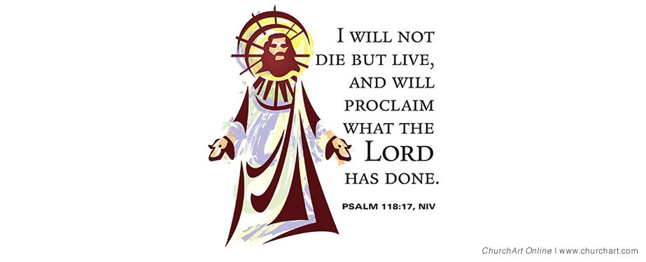 Christ lives resurrection clip-art-Christ lives resurrection clip-art-8