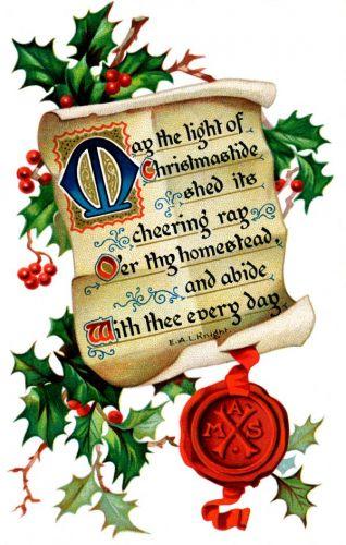 Christma... Christian Christmas Clipart