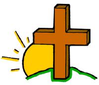 Christian Christmas Clipart Easter Clipa-Christian christmas clipart easter clipart christian-1