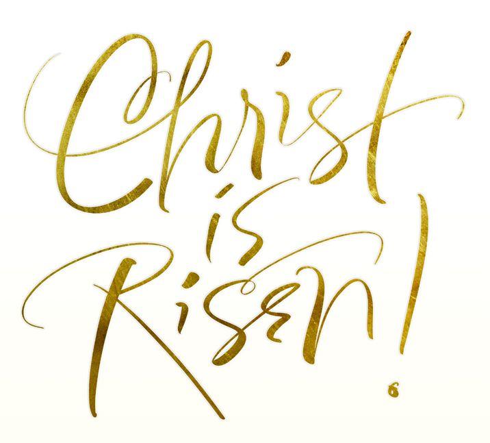 christian clipart on 2 - Christian Easter Clip Art