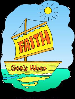 Christian faith. Clip art clipartlook