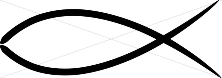 Christian Fish Symbol-Christian Fish Symbol-9