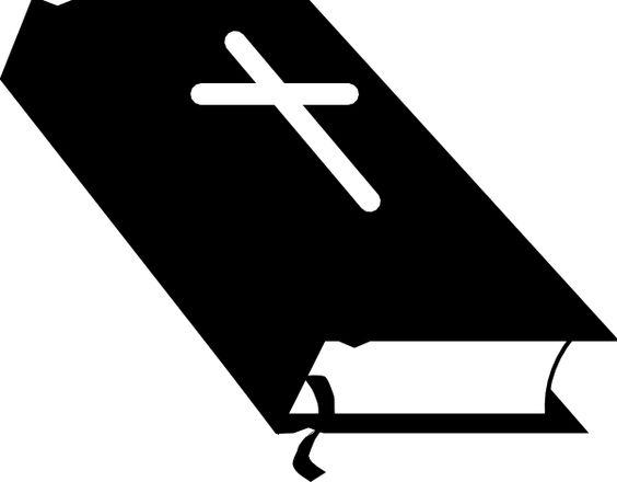 Christian Symbol Black Line .-christian symbol black line .-6