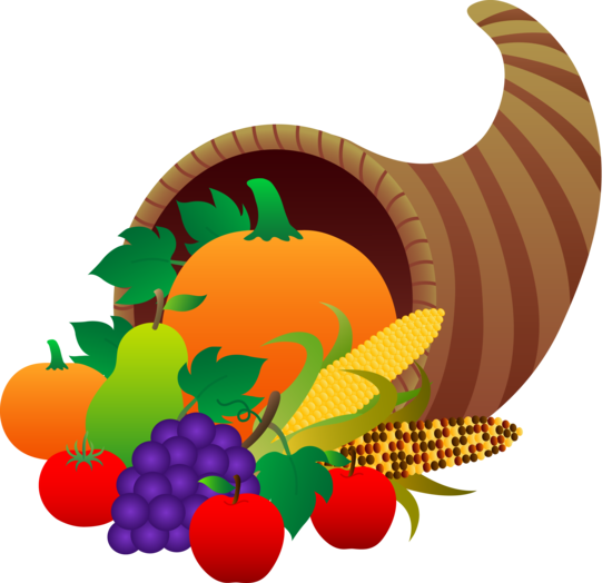 Christian Thanksgiving Clip A - Thanksgiving Pictures Clip Art
