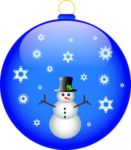 christmas ornaments clipart - Christmas Decorations Clip Art