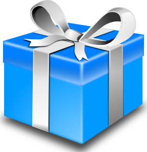 Christmas Present Clipart-christmas present clipart-0