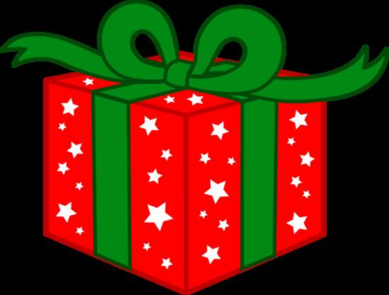 Christmas Present Clipart-christmas present clipart-3