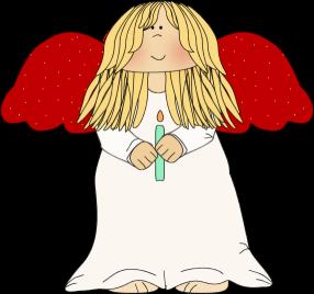 Christmas Angel. Christmas Angel Clip Art ...