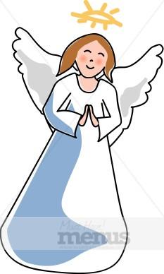 Christmas Angel Clipart-Christmas Angel Clipart-11
