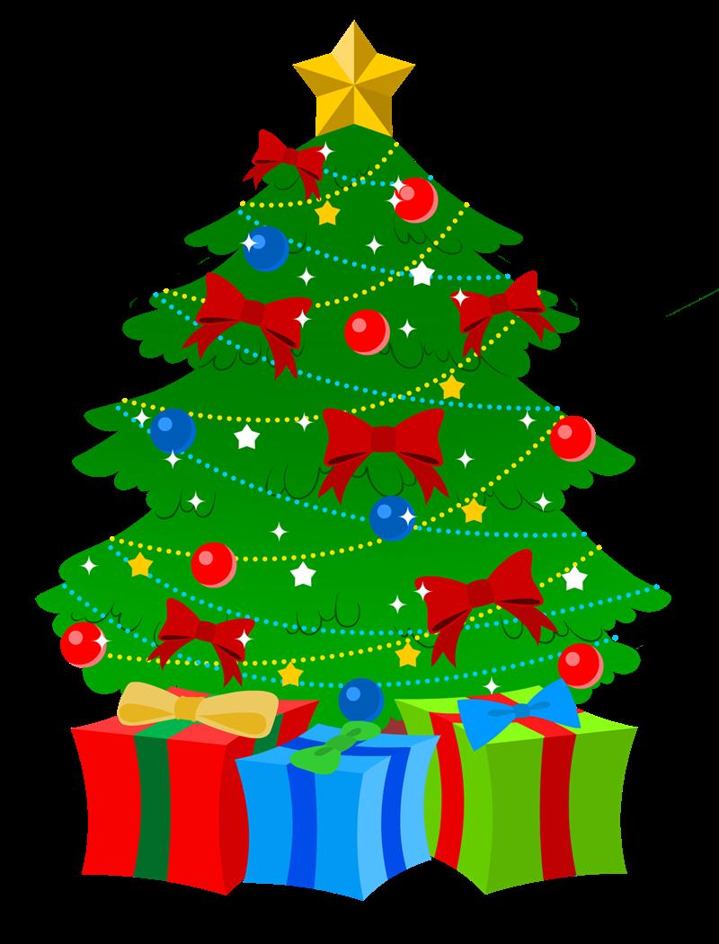 christmas arts | Free to Use u0026amp; Public Domain Christmas Tree Clip Art