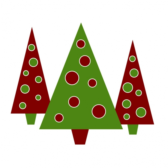 Christmas Background Clip Art - Clipart -Christmas Background Clip Art - Clipart library-4