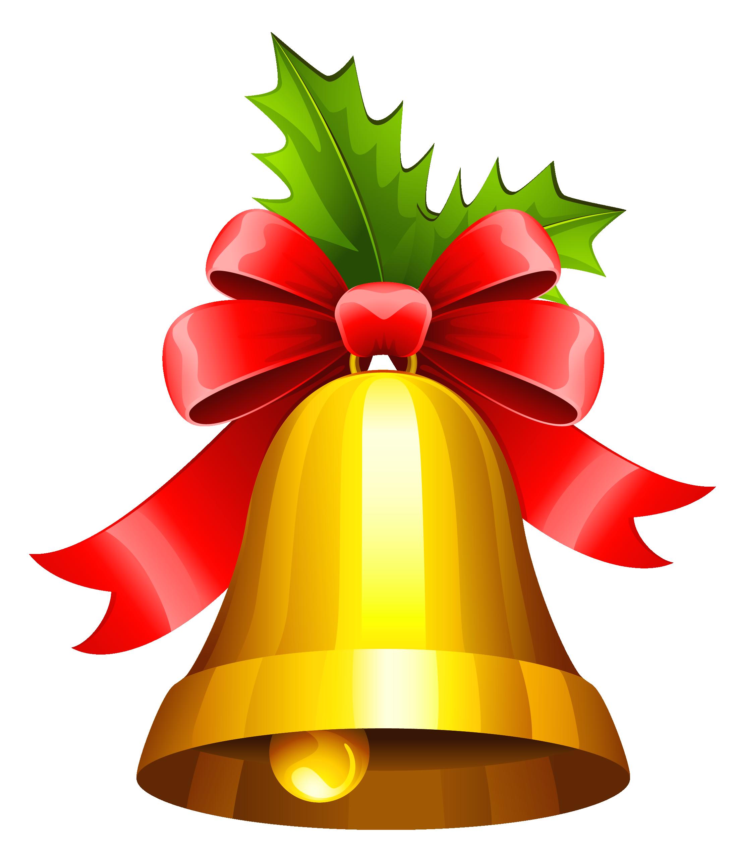 Christmas Bell Clipart Best