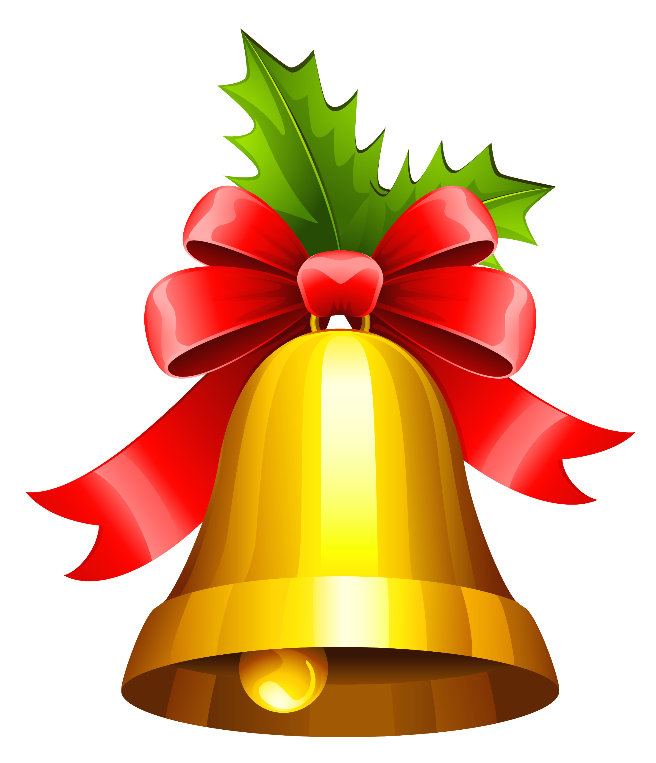 Christmas Bell Clipart Best