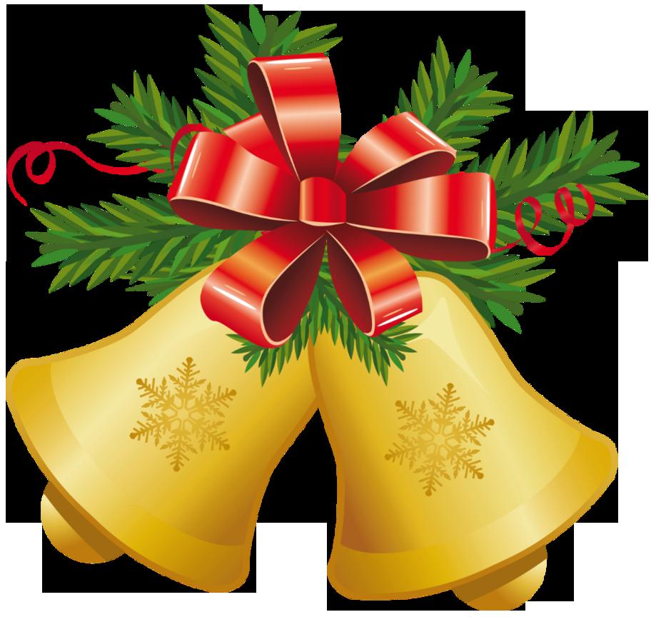 Christmas Bell Clipart Best.  - Christmas Bells Clip Art
