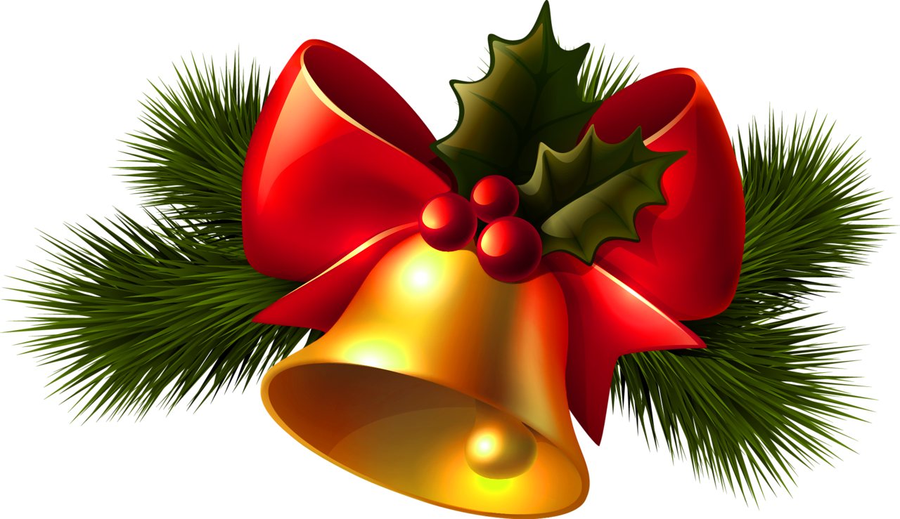 Christmas Bells Png image # .