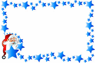 free christmas clip art borders look at clip art images clipartlook