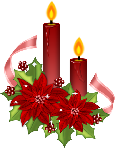 Christmas Candle Clipart Quotes-Christmas Candle Clipart Quotes-6