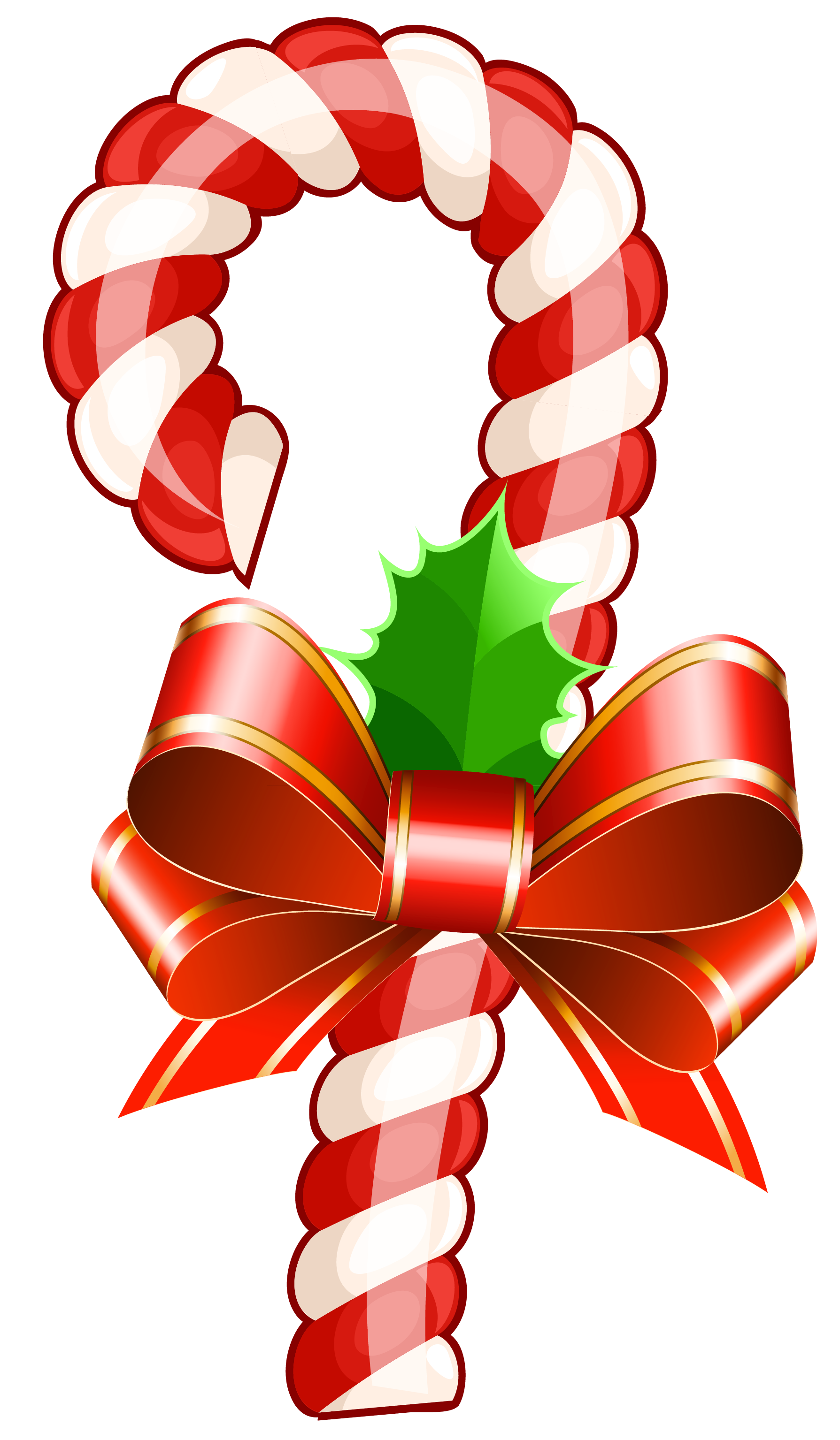 Christmas Candy Clipart Cliparts Co
