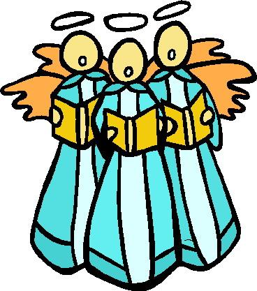 ... Christmas Carol Clip Art ...-... Christmas Carol Clip Art ...-10