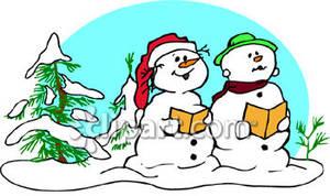 Christmas Carols - Royalty .-Christmas Carols - Royalty .-13