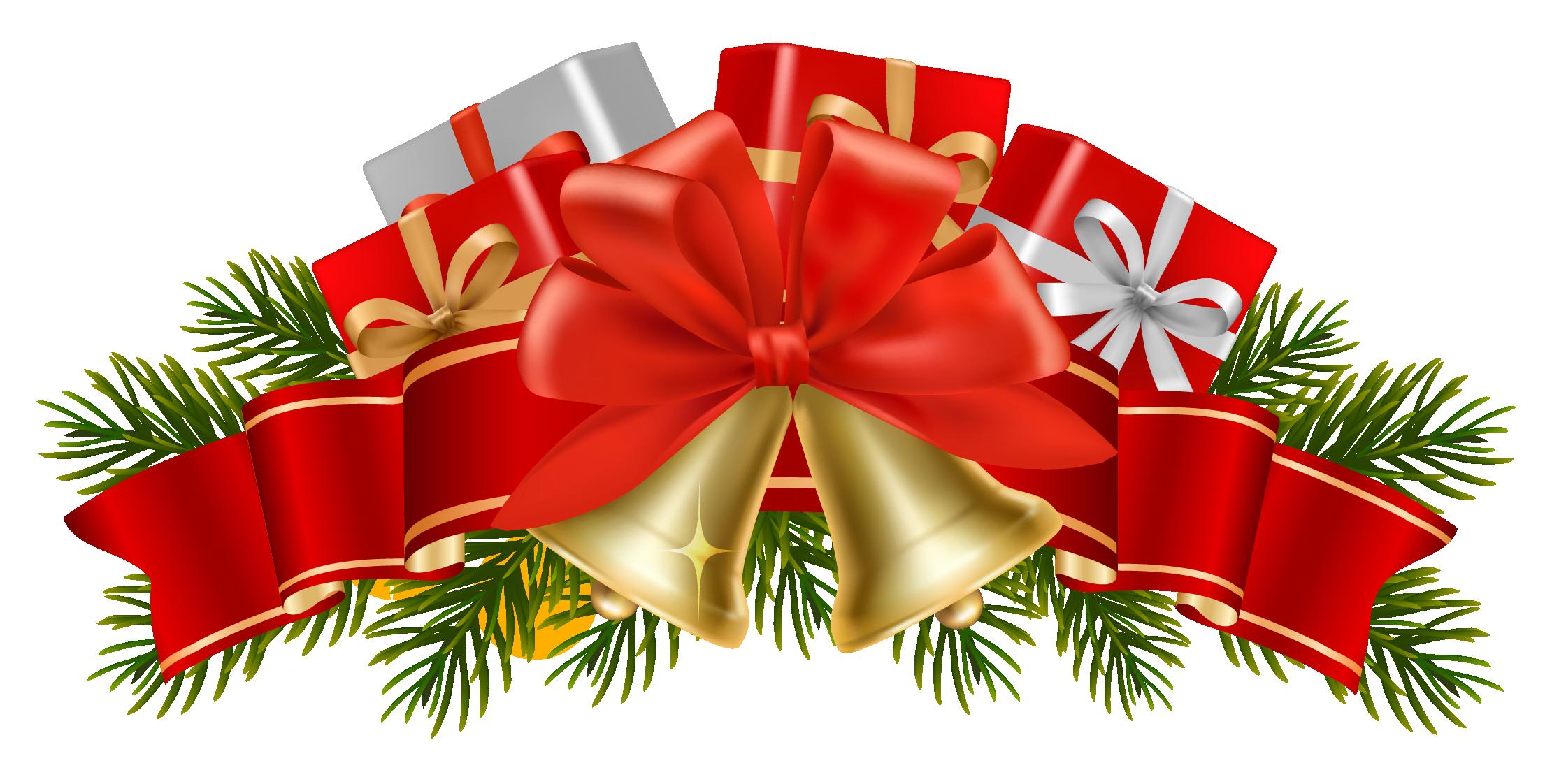 Christmas Clip Art Banners .-Christmas Clip Art Banners .-5