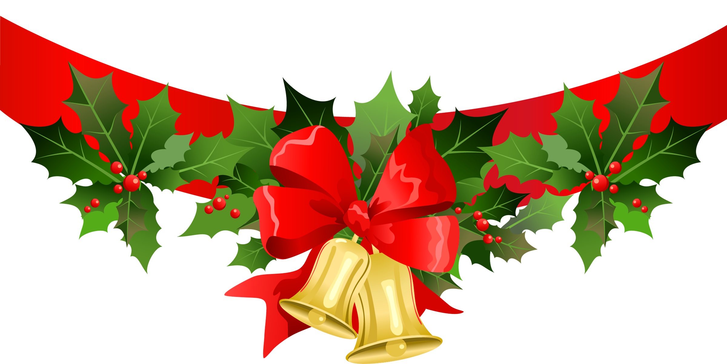 Christmas Clip Art Banners Clipart Best