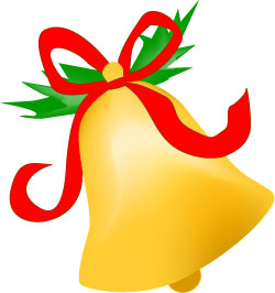 Christmas Clip Art Christmas Bells Scrap-Christmas Clip Art Christmas Bells Scrapbook Graphics-10