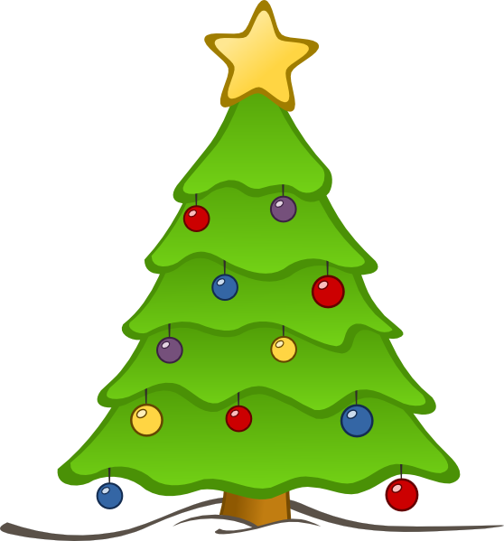 Christmas Clip Art - Christmas Clip Are