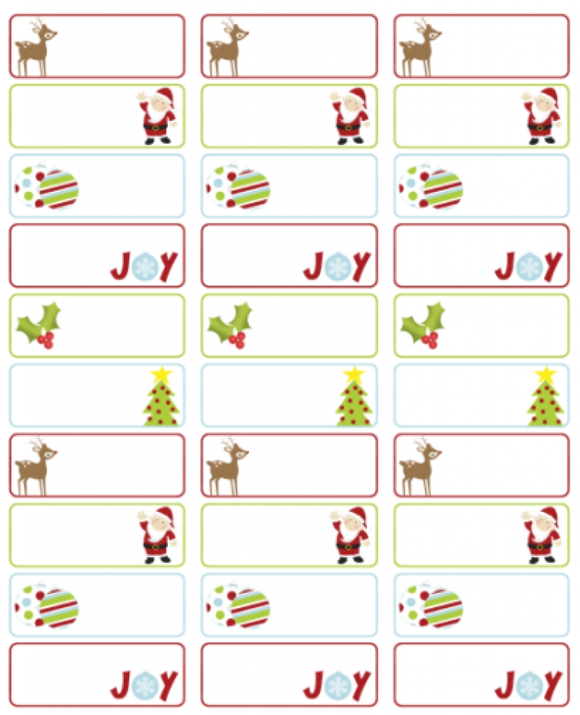 christmas clip art for avery .-christmas clip art for avery .-9