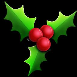 Christmas Clip Art. Format: PNG