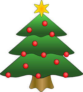 Christmas Clip Art - Free Christmas Clipart Images