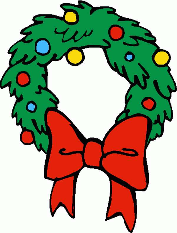 Christmas clip art free clip art image free graphics clipartcow 2