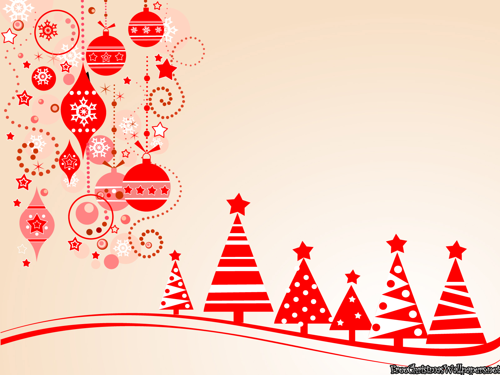 Christmas clip art free . - Free Christmas Clipart Backgrounds