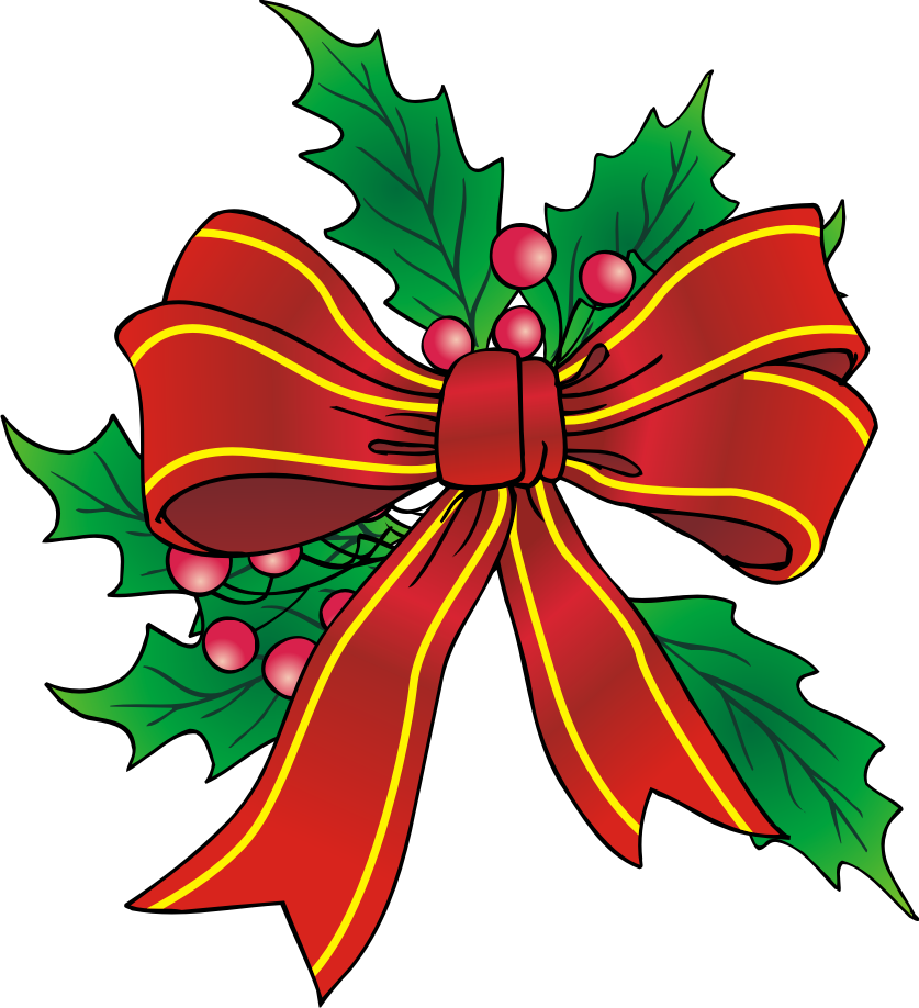 Christmas clip art free images .