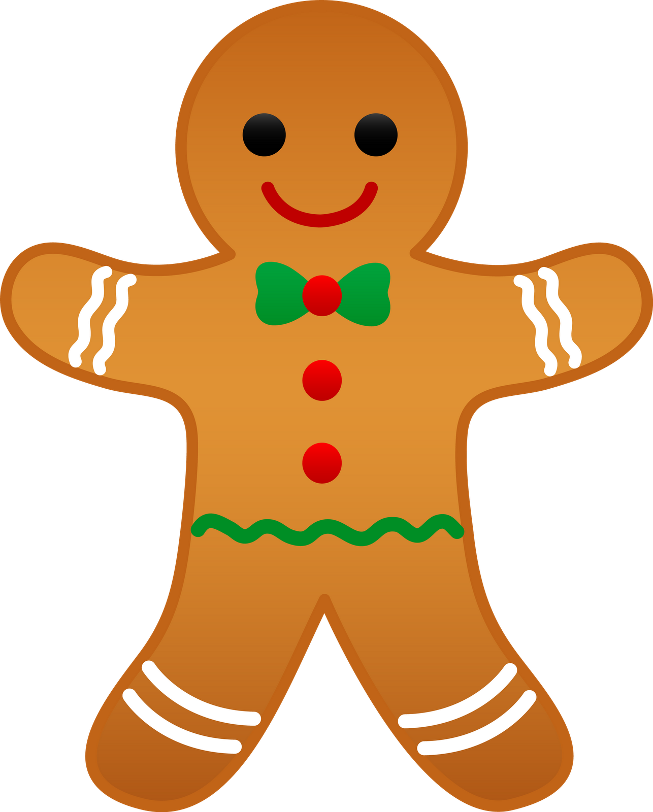 Christmas clip art free images graphics clipartcow