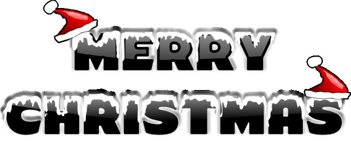 christmas clip art word .-christmas clip art word .-9