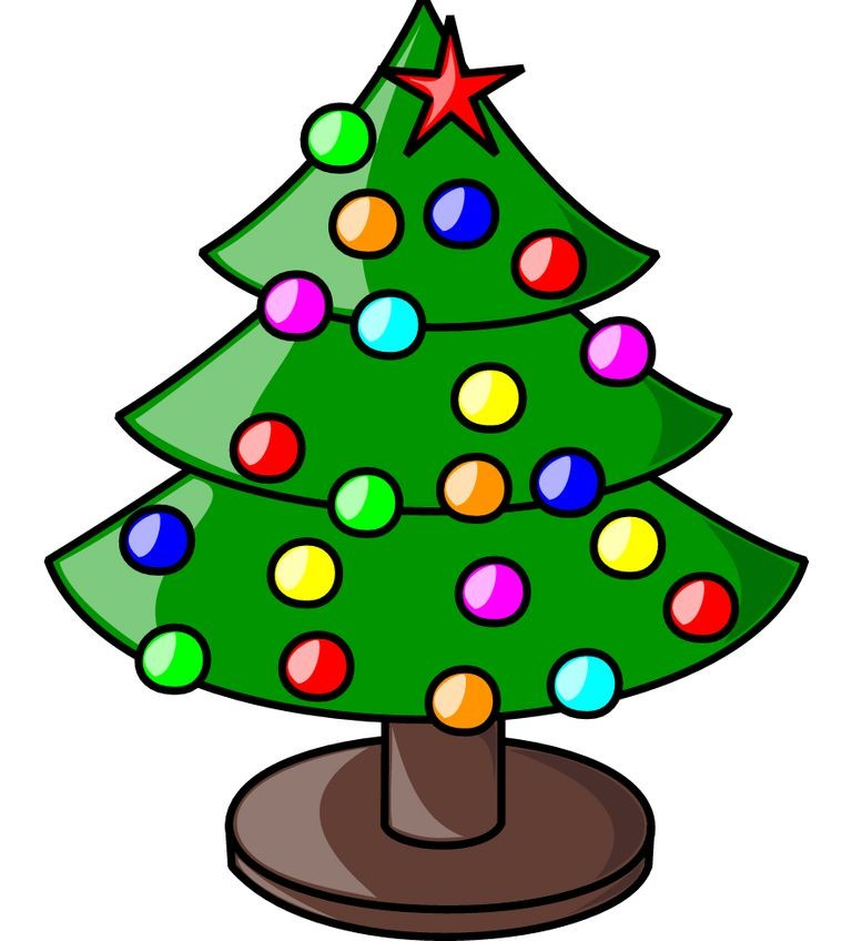 3,859 Free Christmas Clip Art Images For-3,859 Free Christmas Clip Art Images For Everyone within Christmas Clipart-0