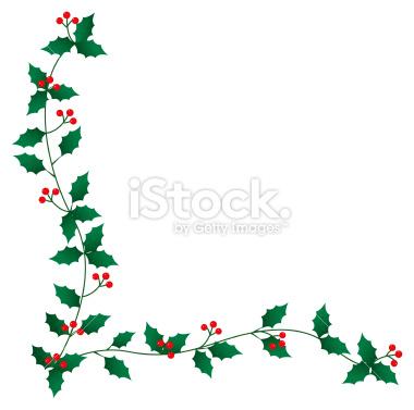 Christmas Clipart Borders-christmas clipart borders-5