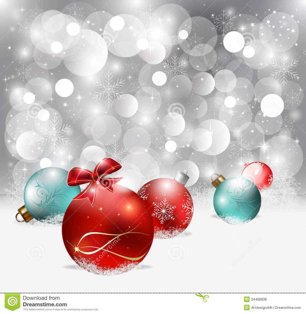 christmas clipart color .