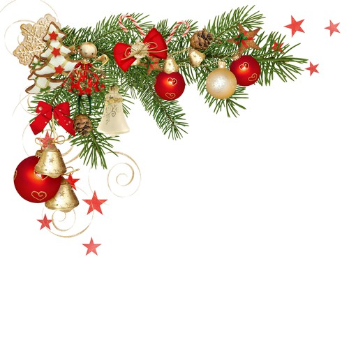Christmas Clipart Free .