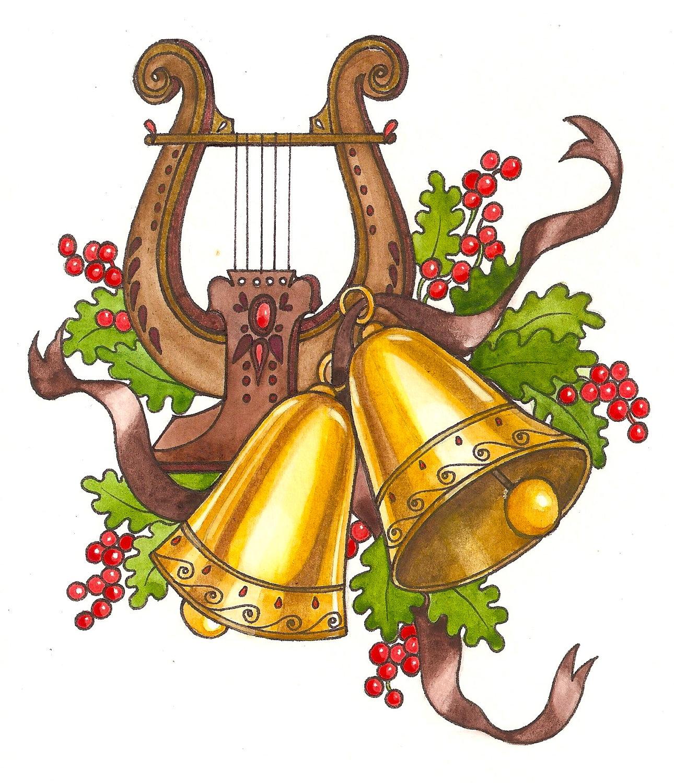 Christmas Concert Clip Art. d99d677ad2d961159f0f76856b6458 .