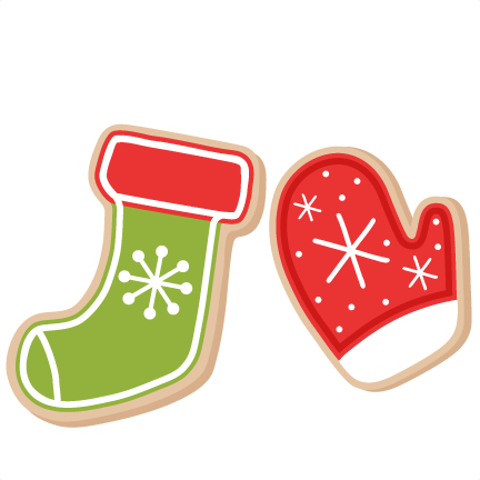 Christmas Cookie Clipart - cl - Christmas Cookies Clipart
