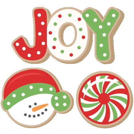 Christmas Cookie Set SVG .-Christmas Cookie Set SVG .-5