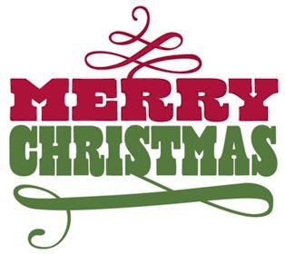 Christmas Decal Merry Christmas Words Wa-Christmas Decal Merry Christmas Words Wall Art By Coins4sale-8