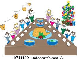 Christmas Dinner-Christmas Dinner-4
