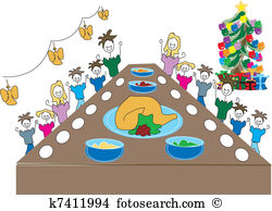 Christmas Dinner-Christmas Dinner-3