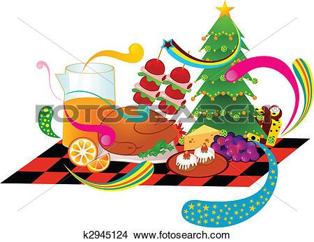 Christmas Dinner-Christmas dinner-5