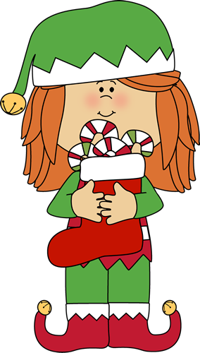 Christmas Elf Clipart Quotes Lol Rofl Com